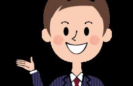 株式会社オクトコーポレーションの男性スタッフ