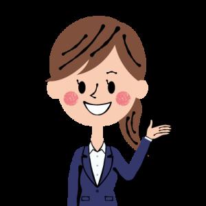 株式会社オクトコーポレーションの女性スタッフ